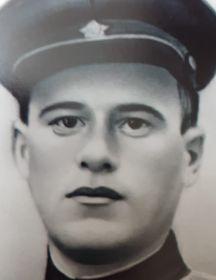 Богомолов Иван Яковлевич