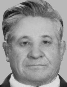Дроздов Иван Никитович
