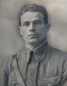 Ганцовский Иван Никифорович