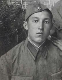 Деушев Джавдат Алиевич