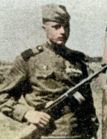 Щербинин Степан Пантелеевич