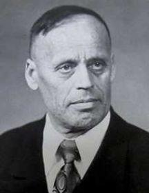 Козлов Валентин Андриянович