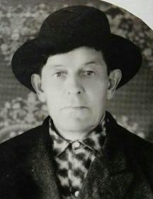Сыров Григорий Егорович
