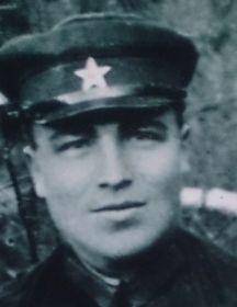 Шевеков (Шевяков) Леонид Руфович