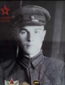 Прокопьев Михаил Николаевич