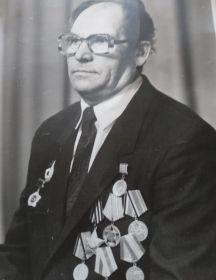 Клочков Михаил Алексеевич