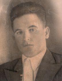 Жарчиков Василий Иванович
