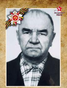 Журавлёв Николай Степанович