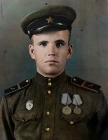 Елькин Александр Сергеевич