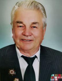 Маслов Иван Егорович