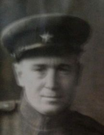 Бобров Василий Ульянович