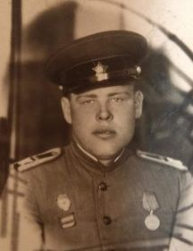 Красильников Николай Яковлевич