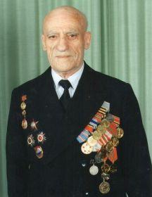 Лемберг Соломон Аронович