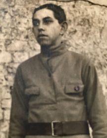 Бушненко Владимир Николаевич