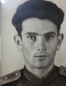 Манилов Пётр Яковлевич