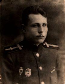 Донских Евгений Фёдорович