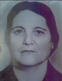 Мирзоева Рагима Исмаиловна