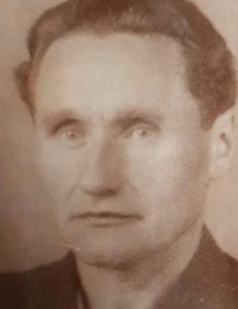 Николаев Василий Степанович