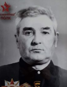 Бзабзев Мухамед Гисович