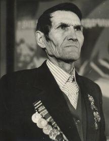 Лопатин Егор Афанасьевич