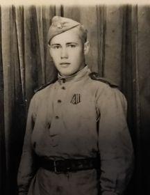 Лобков Евгений Фёдорович