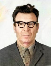 Перякин Николай Дмитриевич