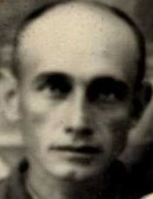 Старостин Николай Дмитриевич