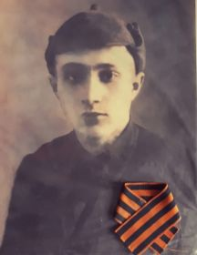 Довгяло Анатолий Петрович
