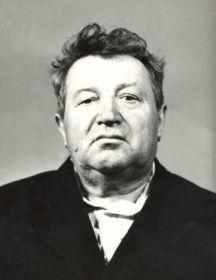 Бычков Николай Михайлович