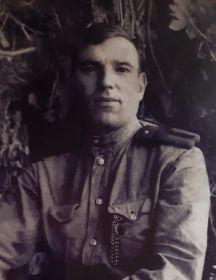 Кучеренко Никита Иванович