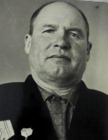 Святошенко Павел Пантелеевич