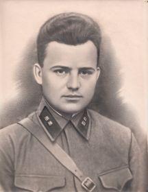 Гребенец Иван Дмитриевич
