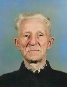 Орехов Ион Егорович