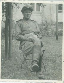 Литошенко Николай Романович