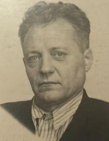 Королёв Афанасий Афанасьевич