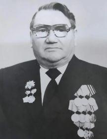Великанов Николай Иванович