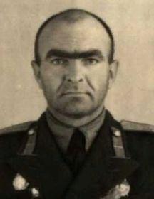 Старостин Алексей Николаевич