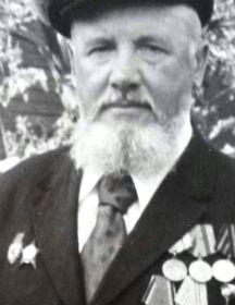 Базурин Кузьма Иванович