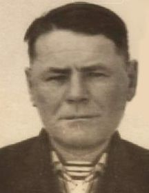 Гончаренко Никита Лукьянович
