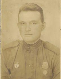Аверин Михаил Федорович