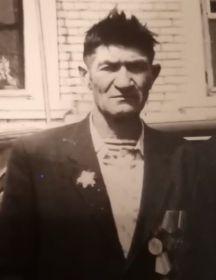 Орлов Николай Дмитриевич