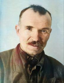Жданов Иван Федорович