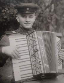 Гаврилов Владимир Максимович