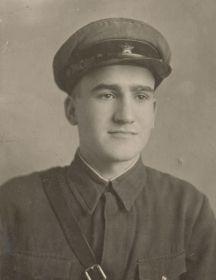 Скляр Павел Савельевич