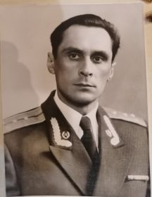 Егоров Виктор Иванович