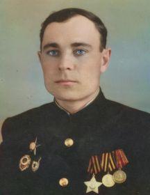Завьялов Пётр Петрович