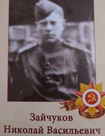 Зайчуков Николай Васильевич