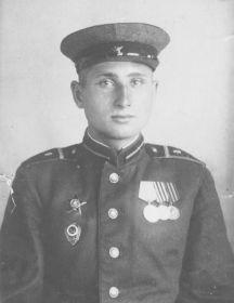 Мельников Фёдор Иванович