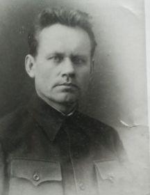 Решетов Александр Яковлевич