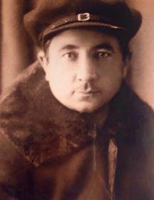 Касатов Василий Иванович